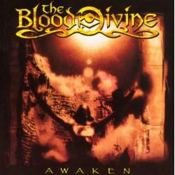 THE BLOOD DIVINE - Awaken LP