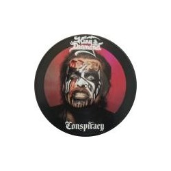 KING DIAMOND - Conspiracy...
