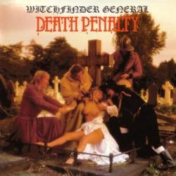 WITCHFINDER GENERAL - Death...