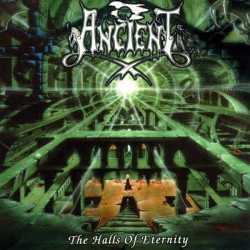 ANCIENT - The Halls Of...