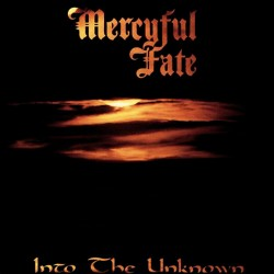 MERCYFUL FATE - Into The...