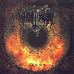 CHRIST AGONY - Elysium CD