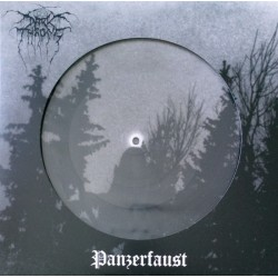 DARKTHRONE - Panzerfaust LP...