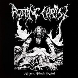 ROTTING CHRIST - Abyssic...