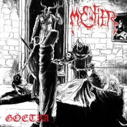 MYSTIFIER - Goetia LP