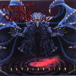 MALEVOLENT CREATION -...