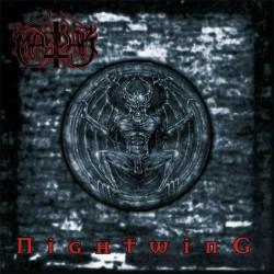 MARDUK - Nightwing LP