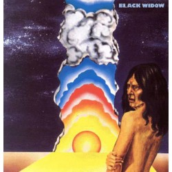 BLACK WIDOW - Black Widow LP