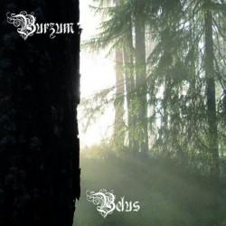 BURZUM - Belus (White) 2LP