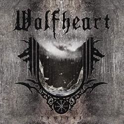 WOLFHEART - Tyhjyys CD...
