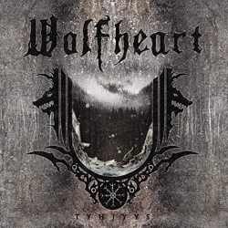WOLFHEART - Tyhjyys LP