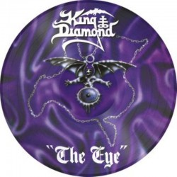 KING DIAMOND - The Eye LP...