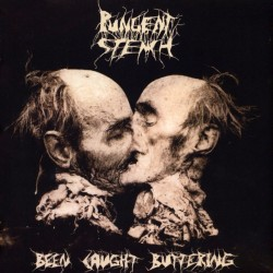 PUNGENT STENCH - Been...