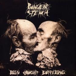 PUNGENT STENCH - Been...