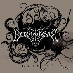 BORKNAGAR - Origin LP