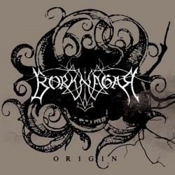 BORKNAGAR - Origin LP (Silver)