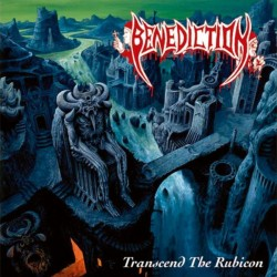 BENEDICTION - Transcend The...