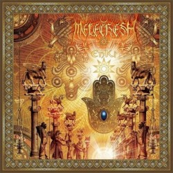 MELECHESH - Enki CD