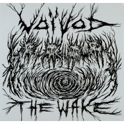 VOIVOD - The Wake (Ltd) 2CD...
