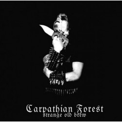 CARPATHIAN FOREST - Strange...
