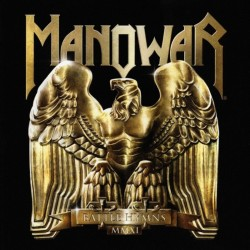 MANOWAR - Battle Hymns MMXI CD
