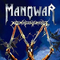 MANOWAR - The Sons Of Odin CD