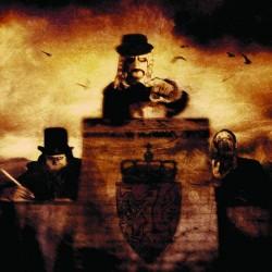 SLAGMAUR - Domfeldt CD Digipak