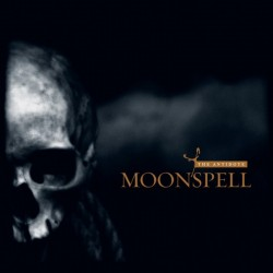MOONSPELL - The Antidote CD