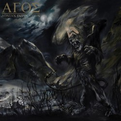 AGOS - Aonian Invocation CD