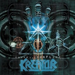 KREATOR - Cause For...