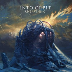 INTO ORBIT - Unearthing LP