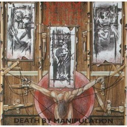 NAPALM DEATH - Death By...