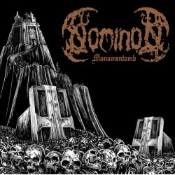 NOMINON - Monumentomb CD