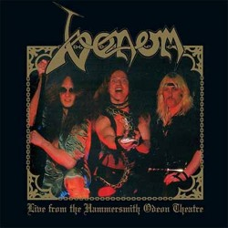 VENOM - Live From The...