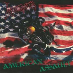 VENOM - American Assault...