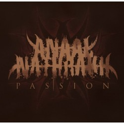 ANAAL NATHRAKH - Passion CD...
