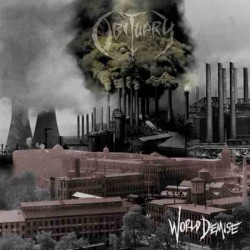 OBITUARY - World Demise...