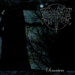 THOU SHALT SUFFER - Somnium CD