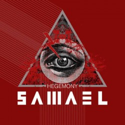 SAMAEL - Hegemony CD Digipak