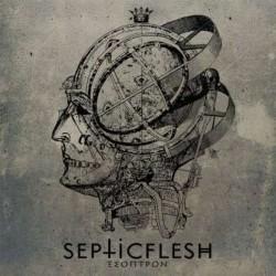 SEPTIC FLESH - Έσοπτρον CD