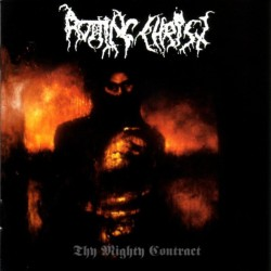 ROTTING CHRIST - Thy Mighty...