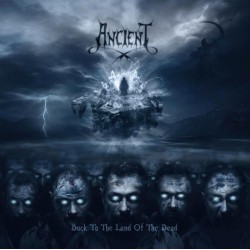 ANCIENT - Back To The Land...