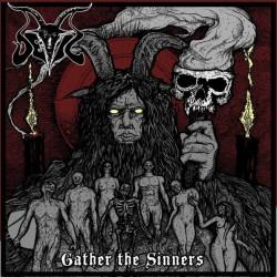 DEVIL - Gather The Sinners CD
