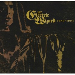 PRE-ELECTRIC WIZARD -...