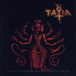 TATIR - Cave Of Ephyras......