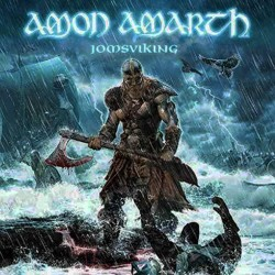 AMON AMARTH - Jomsviking LP