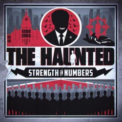 THE HAUNTED - Strength In...