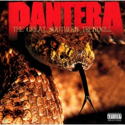 PANTERA - The Great...