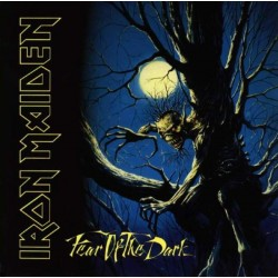 IRON MAIDEN - Fear Of The...