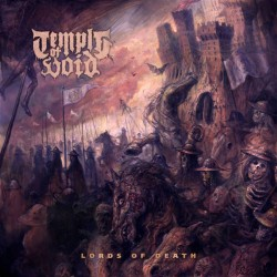 TEMPLE OF VOID - Lords Of...